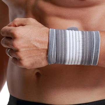 Elastic Hand And Wrist Thumb Support Wrap