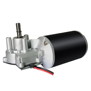 250 Watt Vending Machine Gear Motor Customizable