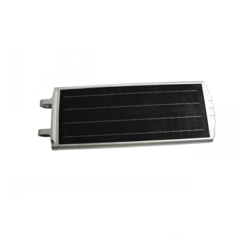 Bridgelux Chip IP65 Waterproof Solar LED Street Light
