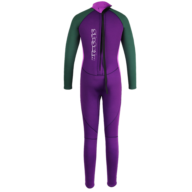 Girl wetsuits