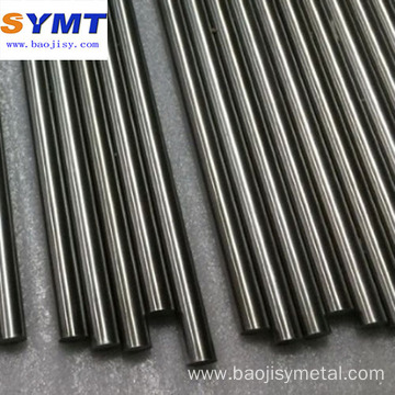 High Melting Point Molybdenum Electrode molybdenum bar