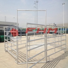 Heavy Galvanized Portable Horse Fence Cattle Fence