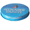 Top Selling Printed Metal Anti-slip Tin Tray