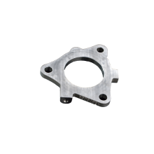 Casting Exhaust Flange Parts for Automobiles