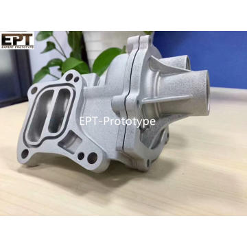Auto Engine Parts Customized 3D Printing