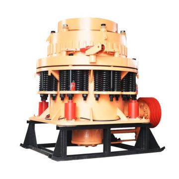 Stone Crushing Plant Cone Crusher Machine