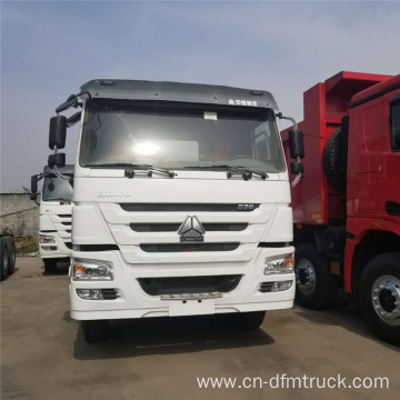 Used Tractor Head Truck For Long Distance Transport