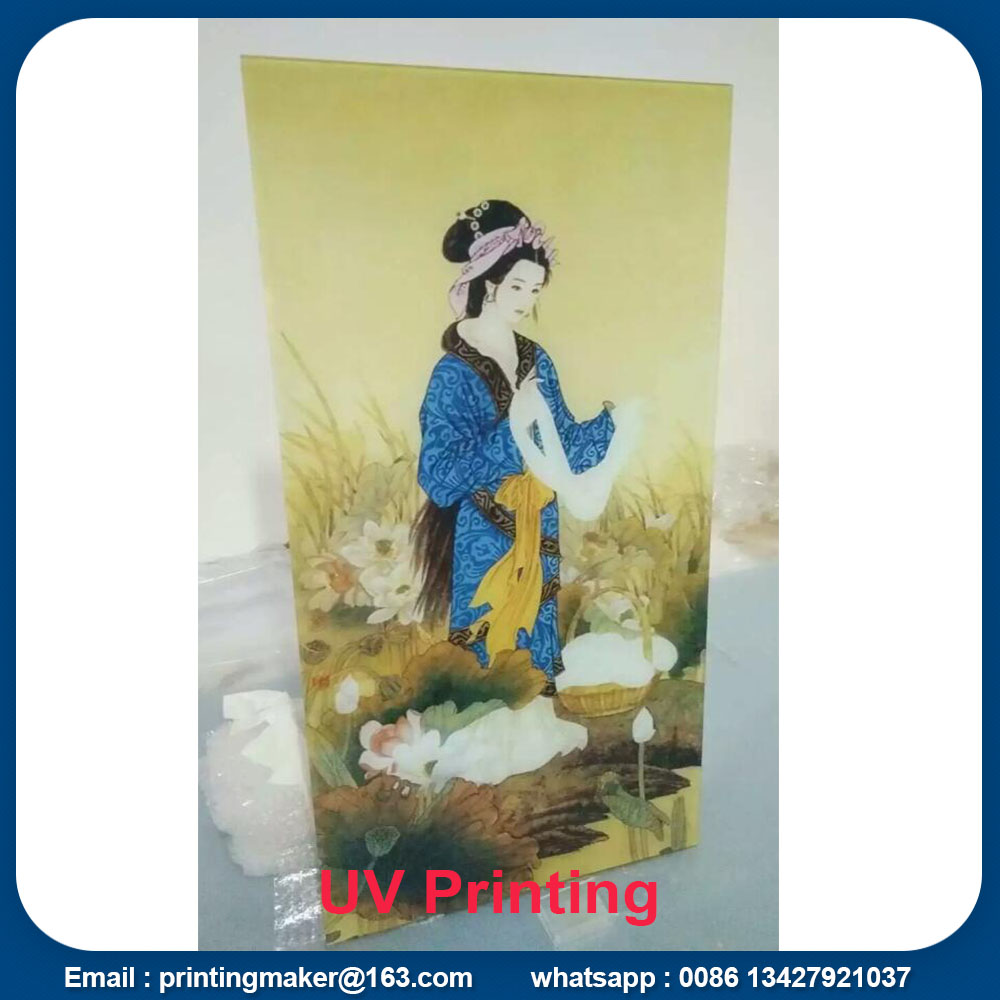 custom acrylic sheet printing