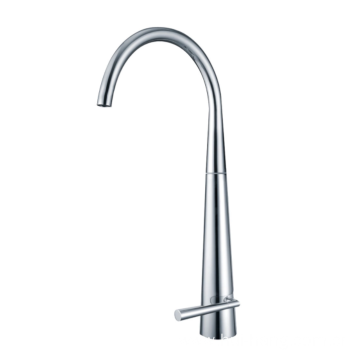 Pull-out kitchen faucet household