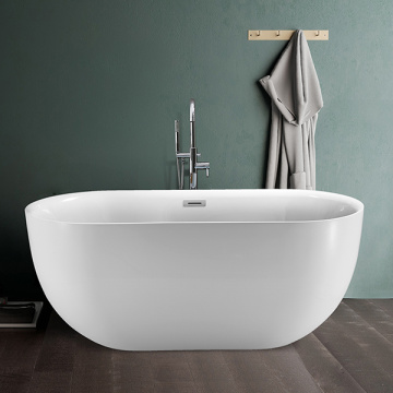 Soaking Cheap Fiberglass Bathtub
