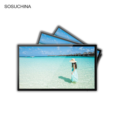 wholesale LCD Big size videoTV wall display player