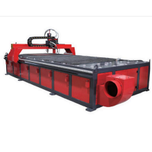 CNC Precision Table Style Plasma Cutting Machine