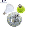 Aluminum Base Circuit Board LED Light Single Double Sided PCB
