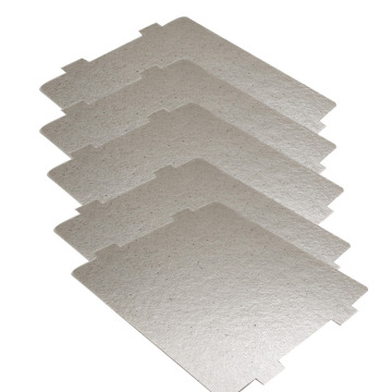 Phlogopite And Muscovite Insulation Mica Sheet