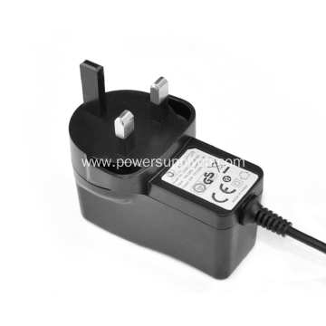 5V2.5A  Wall Mount Switching Power Adaptor