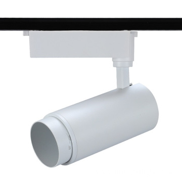Super Anti-glare 30W Modern Flexible Track Light