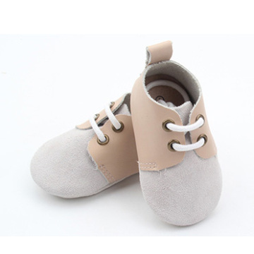 Wholesale Dancing Fancy Oxford Breathable Baby Shoes
