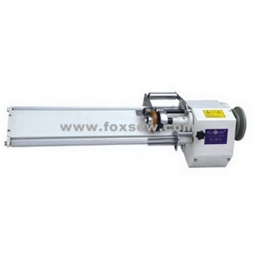 Single Knife Strip Cutting Machine
