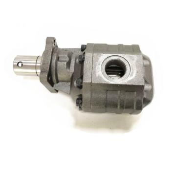 AGCO external gear pump