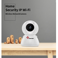 Pan/Tilt Wifi Baby Camera Night Vision