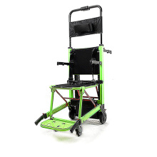 emergency hand truck stair climber