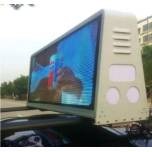 PH5 Taxi LED Display