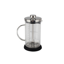 Glass French Press Coffee Maker 600ml For Coffee
