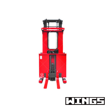 Electric Order Picker Truck 02