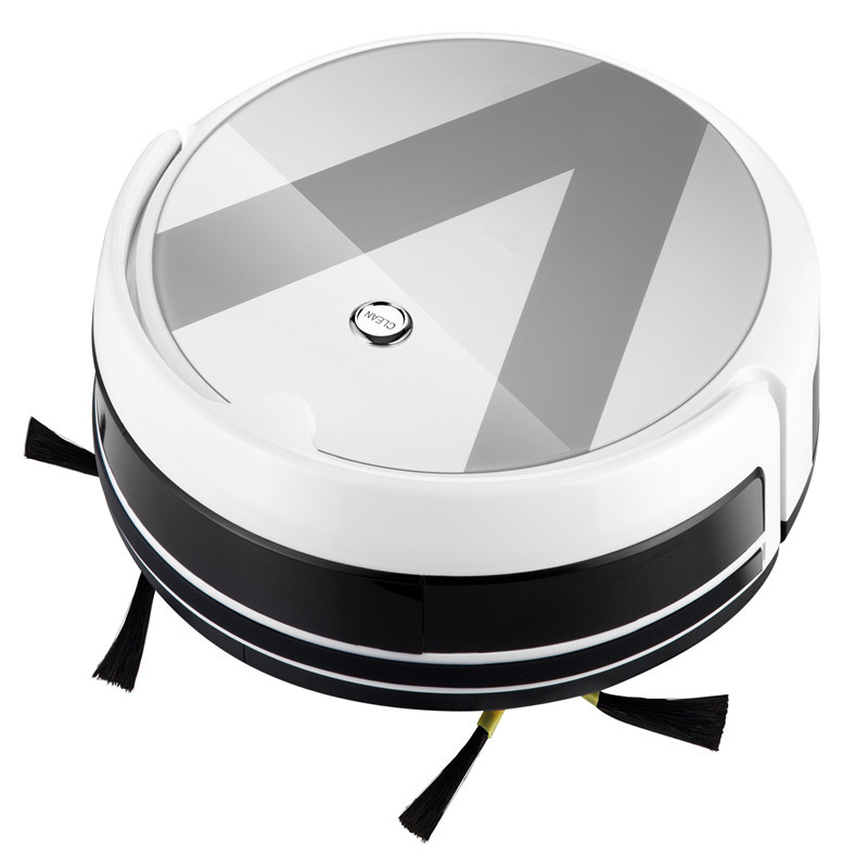 mi cleaning robot