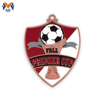 Soccer team award medals free shipping