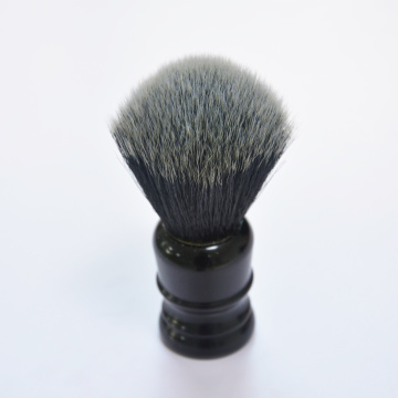 Imitation pure badger hair shaving brush set