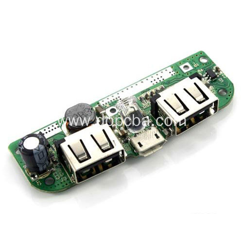 Prototype PCB Printed Circuit Board for Power Bank