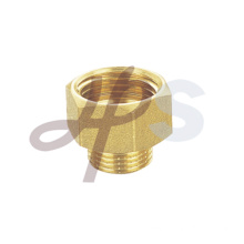 Brass garden male & female fitting