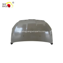 Car engine hood insulation cover For Jinbei Grace
