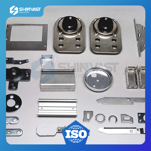 Stamping Part Sheet Metal Part