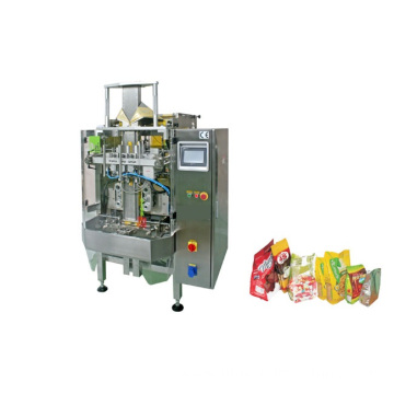 Four-square Vertical Packing Machine