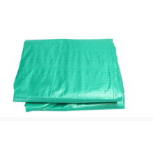 Virgin Material Reinforced Heavy Duty PE Fabric Tarpaulin
