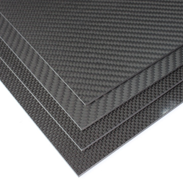 Light Weight Carbon Fiber Sheet For Drones