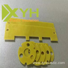 Customized 3240 Epoxy fiber glass washer