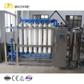 Wastewater Treatment Plant Equipment List