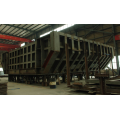 Large Fabrication for Steel Components