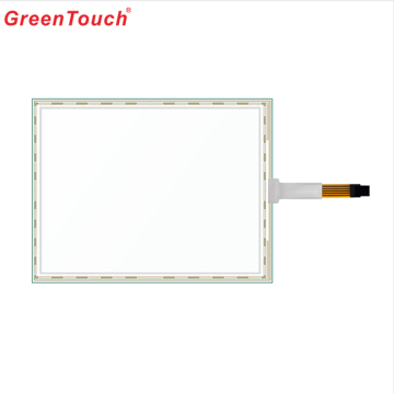 5 Wire Resistive Touch Screen 21.3 Inch