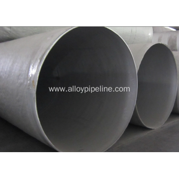 24 Inch A312 Stainless Steel Welded Pipe TP309S