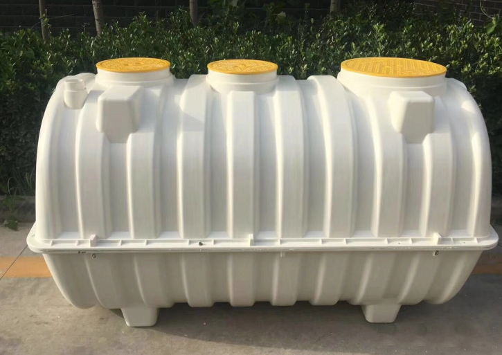 FRP GRP Septic Tank Storage Tanks