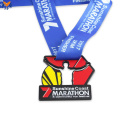 Finisher medals race custom for marathon events