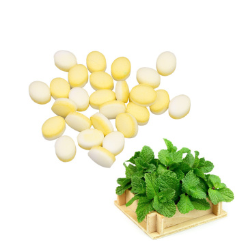 Sweetener Leaf Extract Stevia Suger  mint