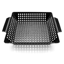 Non-Stick Coating Charcoal Tray For Grill