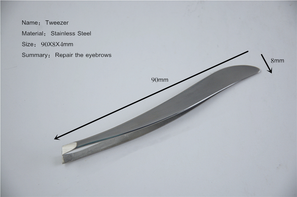Tweezerman Slant Tweezers
