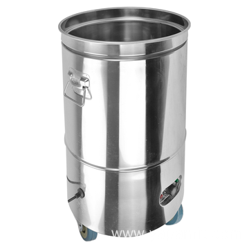 Stainless Steel Electric Thermostic Bucket