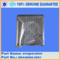 PC200-8 PC130-8 pc450-8 evaporator ND446600-0991